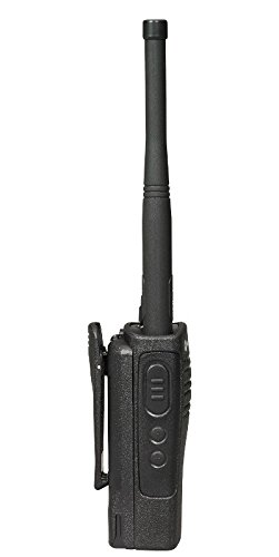 Motorola On-Site RDV5100 10-Channel VHF Water-Resistant Two-Way Business Radio by Motorola Solutions (Image #4)