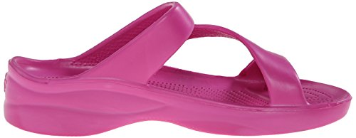Women's Hot DAWGS Pink Z Sandal 4qFWOHFd