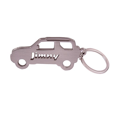 Teenitor Key Chain For Suzuki Jimny Great Advice And Gift Idea For