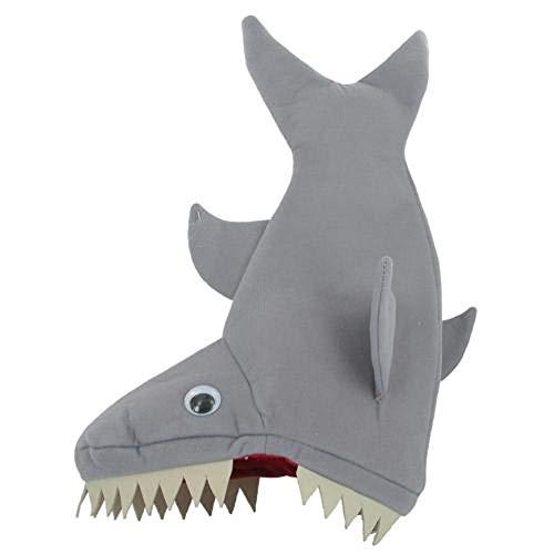 HAYES SPECIALTIES Biting Shark Hat