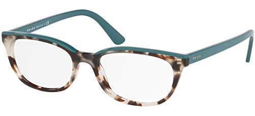Prada Eye Frames - Prada Women's PR 13VV Ultravox Eyeglasses,
