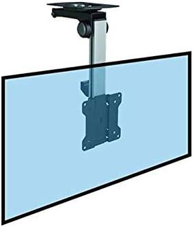 KIMEX 014-5500 Soporte TV de techo abatible y giratorio para ...