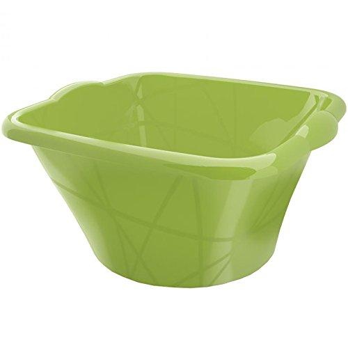 SIK Ambit M123516 - Barreñ o 9 litros Cuadrado Verde Jobgar 8720000 0116 01