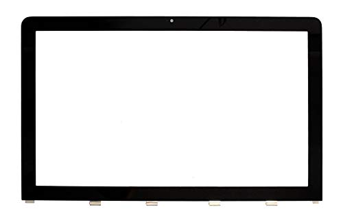 (For 21.5 inch Aplle iMac A1311 2010 2011 LCD Glass Front Screen Panel )