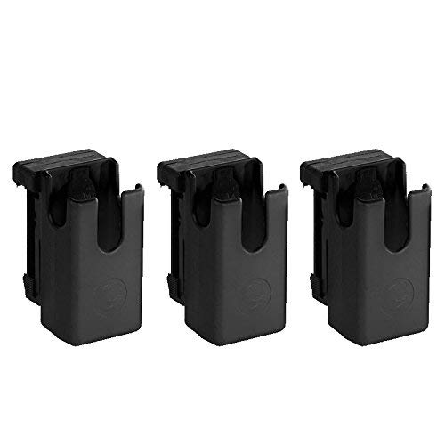 Ghost Hybrid 3 Pack Kit Magazine Pouch for Double Stack Magazines by Ghost