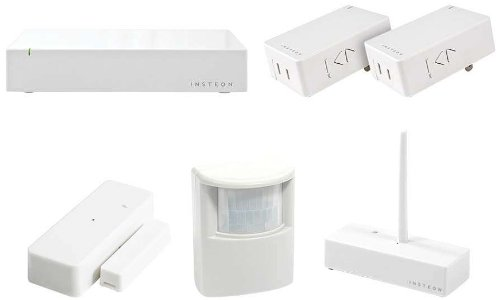 Price comparison product image Insteon 2522-232 Assurance Home Automation Starter Kit