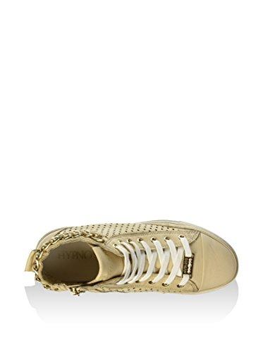 deporte mujer PL70A zapatillas crema HYPNOSI de Crema qawZtp6n