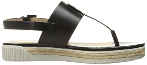 Calvin Klein Women's Mulan Vacchetta Espadrille Sandal Black amazon for sale free shipping pay with paypal buy cheap footaction discount limited edition 95F6bYg