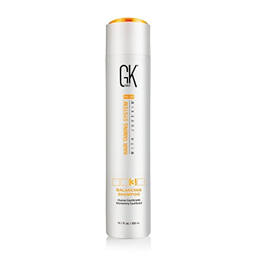 GKhair Balancing Shampoo, 33.8 oz, 1000ml by GKhair