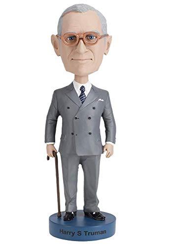 Royal Bobbles Harry S. Truman Bobblehead ()