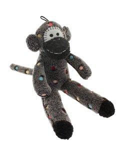 Happy Pet Sock Monkey Assorted Designs