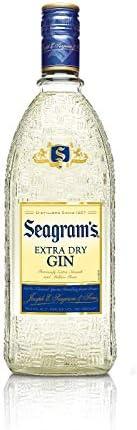 Gin Seagram's, 75