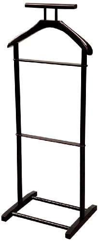 Frenchi Home Furnishing Men's Valet Stand (Valet Men Stand)