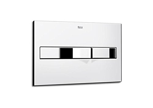 Placa accionamiento PL5 Dual combi Roca In-Wall A890099005