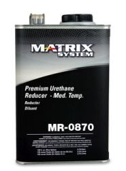 PREMIUM URETHANE REDUCER-MED.TEMP. by Reducer