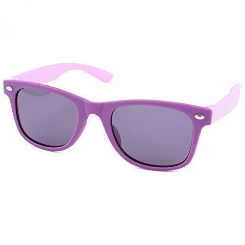 Polarisierend Kinder Sonnenbrille Polbrille Polarizird Fram Aviator New Wayfahrer