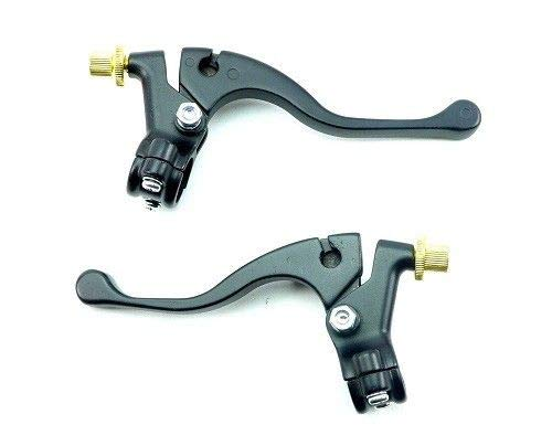 - Boss Bearing 32-73600 6E4 Universal Brake Clutch Lever and Perch Set 7/8