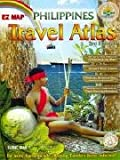EZ Maps Philippines Travel Atlas