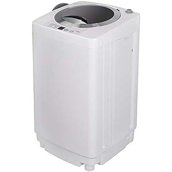 Amazon.com: Midea 3kg compact portable washing machine ...