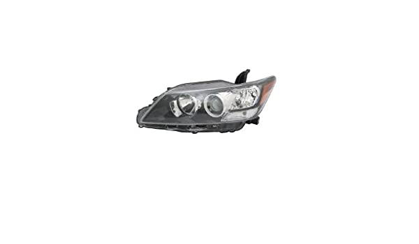 8bee0325f3 Amazon.com  Tyc 20-9172-01 20-9171-01 Scion Tc 2 Door Driver   Passenger  Side Replacement Headlights  Automotive