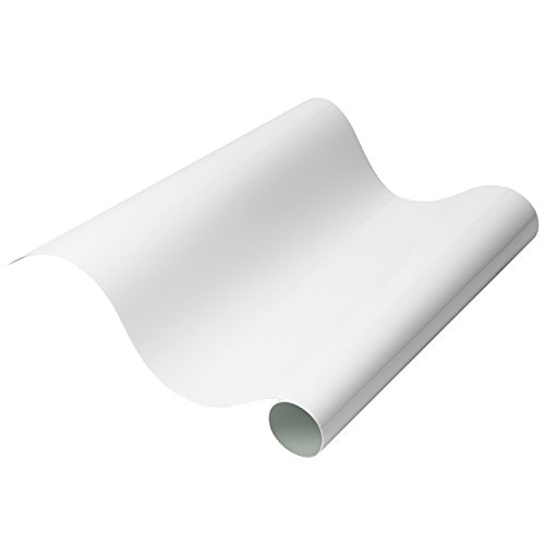 "Heat Transfer Vinyl - Iron On HTV, 12""x10ft 