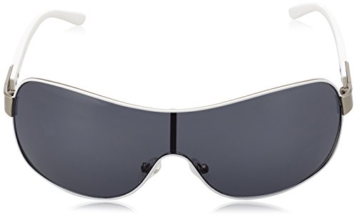 Blanco Guf112 Sol Guess Hombre Gafas de para dYdwtqF