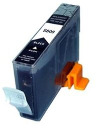 Bci 6bk Ink Compatible - PDB Compatible Canon BCI-6BK Ink Cartridge
