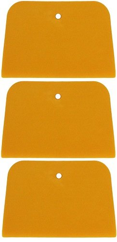 3M Bondo Dynatron 3x6 Spreaders (3 Pack)