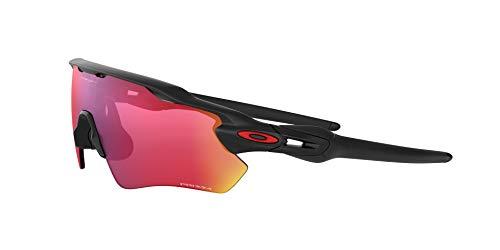 Oakley Men's Oo9208 Radar Ev Path Rectangular Sunglasses