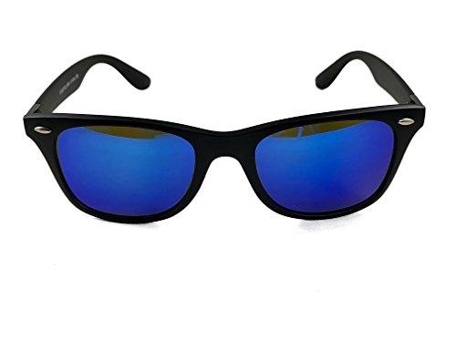 Wayfair Sunglasses Polarized - Ultimate Sun Protection (Black, ()