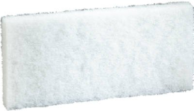 Pad Doodlebug White Cleansing - 4 Case 5 Count
