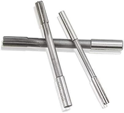 XRWJBM Chucking Reamer Sraight Shank Reamer Size : H7 2.0mm