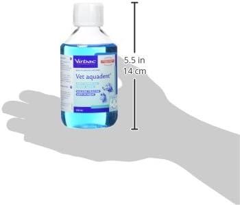 Virbac Vet Aquadent CN/CT FL 250 ml