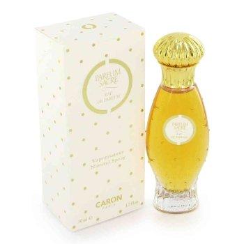 ac099d3786 Amazon.com  CARON PARFUM SACRE perfume by Caron  Health   Personal Care