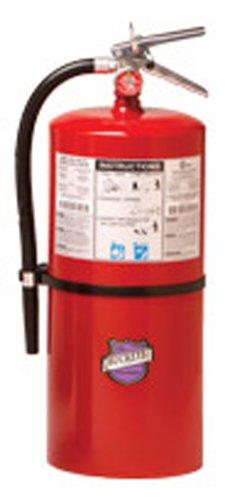 Buckeye 12805 Purple K Dry Chemical Hand Held Fire Exting...