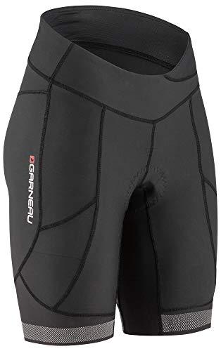 Louis Garneau Women's CB Neo Power Bike Shorts, Black, Medium