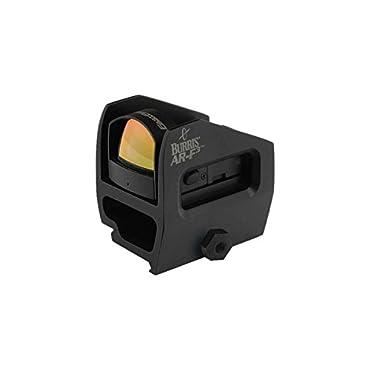 Burris AR-F3 Flatop Fastfire Sight, 3 Moa Red Dot 300215