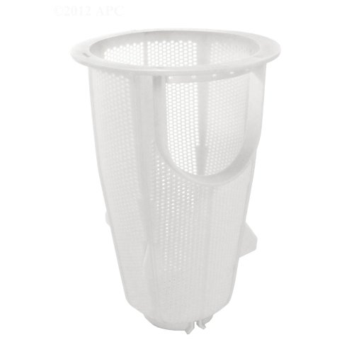Zodiac R0445900 Debris Filter Basket Replacement for Select Jandy Pool and Spa Pumps (Replacement Pump Pool Basket)