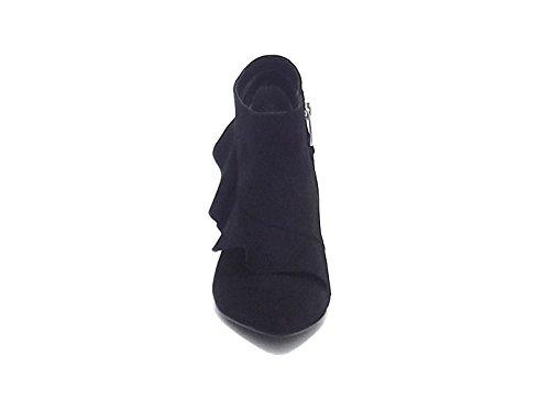 schwarz amp; Stiefel Damen Stiefeletten Janet amp; schwarz Janet nqIEw0xt