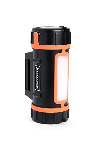 Celestron PowerTank Lithium Power Pack, Black (18771)