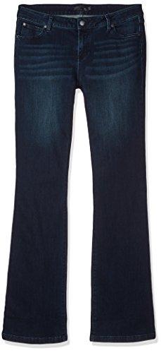 prAna Geneva jean tall inseam Pants, Dark Indigo, Size 10 (Rei Womens Boots)