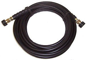 MTM Hydro Pressure Washer Replacement Hose 30' 4000psi with M22 Ends 116003 -  MTM  Hydro