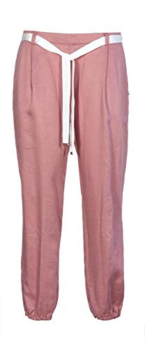 Pantalon Doux Noir Caf E17 MJP238 Nero 010 HETAwqZxq