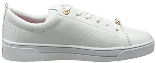 Ted Femme Ffffff White Baker Baskets Gielli Blanc rR0wqrpvx