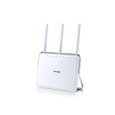TP-Link AC1900 Smart Wireless Router - Beamforming Dual Band Gigabit WiFi Internet Routers for Home, High Speed, Long Range, Ideal for Gaming (Archer C9) (Certified Refurbished) by TP-Link