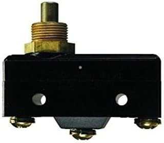 product image for Clippard ES-1 Electric Switch, Single Pole, Double Throw Snap-Action