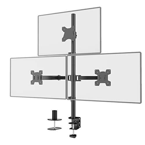 WALI Triple LCD Monitor