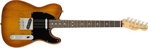 Fender American Performer Telecaster - Honeyburst w/Rosewood Fingerboard
