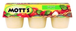 Mott's - Mott's Original Apple Sauce (Cases of 90 items) by Mott's