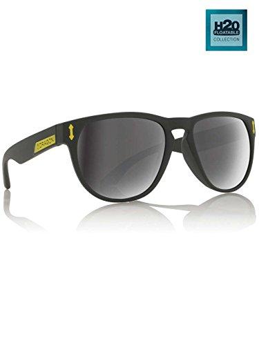 Sunglasses DRAGON DR MARQUIS H2O 208 MATTE MAGNET GREY-SILVER - Sunglasses Dragon